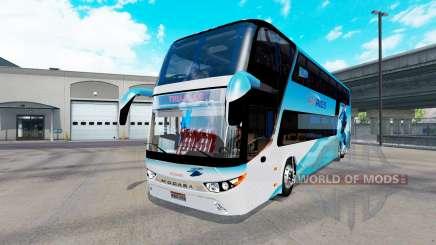Modasa Zeus 3 for American Truck Simulator