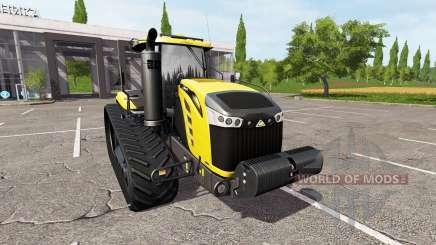Challenger MT845E for Farming Simulator 2017