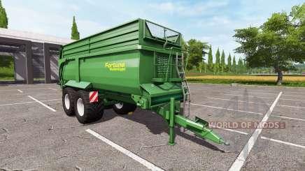 Fortuna FTK 200 for Farming Simulator 2017