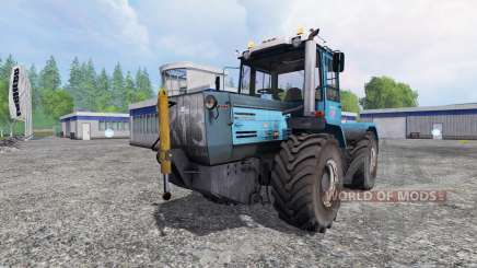 HTZ T-150K-09-25 for Farming Simulator 2015