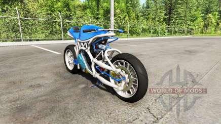 Sport bike v0.5 for BeamNG Drive