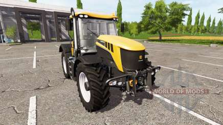 JCB Fastrac 3330 Xtra for Farming Simulator 2017