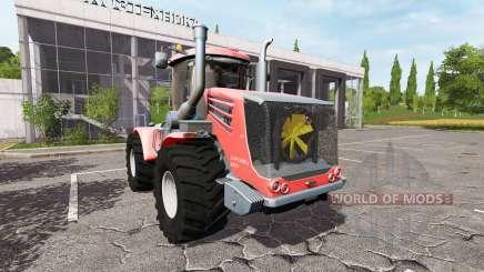 Kirovets 9450 v2.1 for Farming Simulator 2017