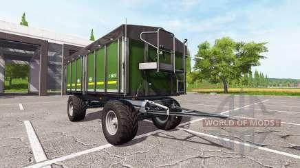 BRANTNER Z 18051 v1.1 for Farming Simulator 2017
