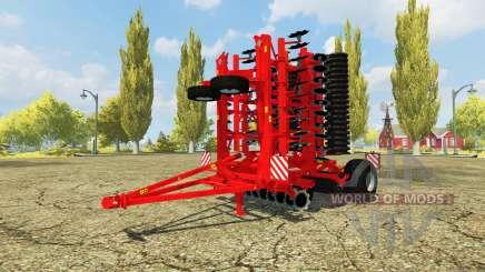 HORSCH Joker 12 RT v2.0 for Farming Simulator 2013