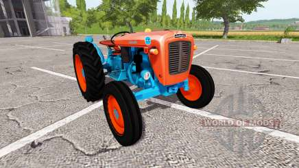Lamborghini 1R v2.4 for Farming Simulator 2017