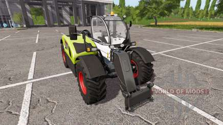 CLAAS Scorpion 7044 for Farming Simulator 2017