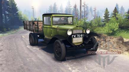 1940 GAS MM v3.0 for Spin Tires