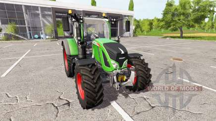 Fendt 716 Vario v1.2.1 for Farming Simulator 2017
