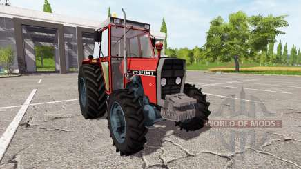 IMT 577 DV for Farming Simulator 2017