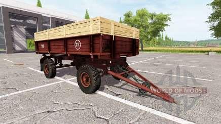 PTS-4 for Farming Simulator 2017