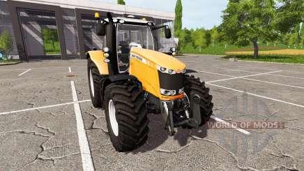 Massey Ferguson 7719 multicolor for Farming Simulator 2017