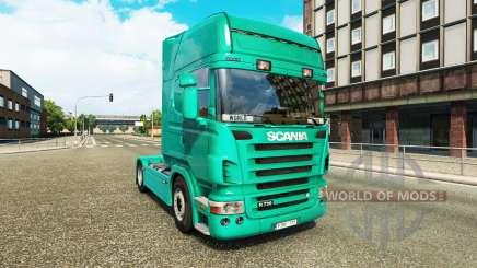 Scania R730 2008 v2.3 for Euro Truck Simulator 2