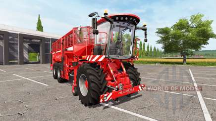 HOLMER Terra Dos T4-40 onion carrot potato for Farming Simulator 2017
