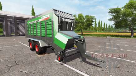 Fendt Varioliner 2440 for Farming Simulator 2017
