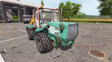 HTZ T-150K-25 for Farming Simulator 2017