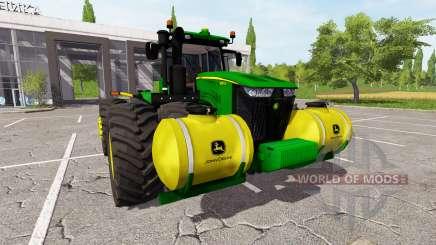 John Deere 9560R for Farming Simulator 2017