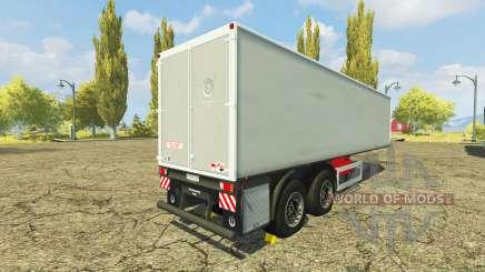 Schmitz Cargobull for Farming Simulator 2013