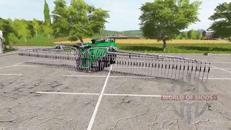 Samson SBX-24 for Farming Simulator 2017