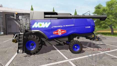 Fortschritt E 532 B V0.9.5 for Farming Simulator 2017