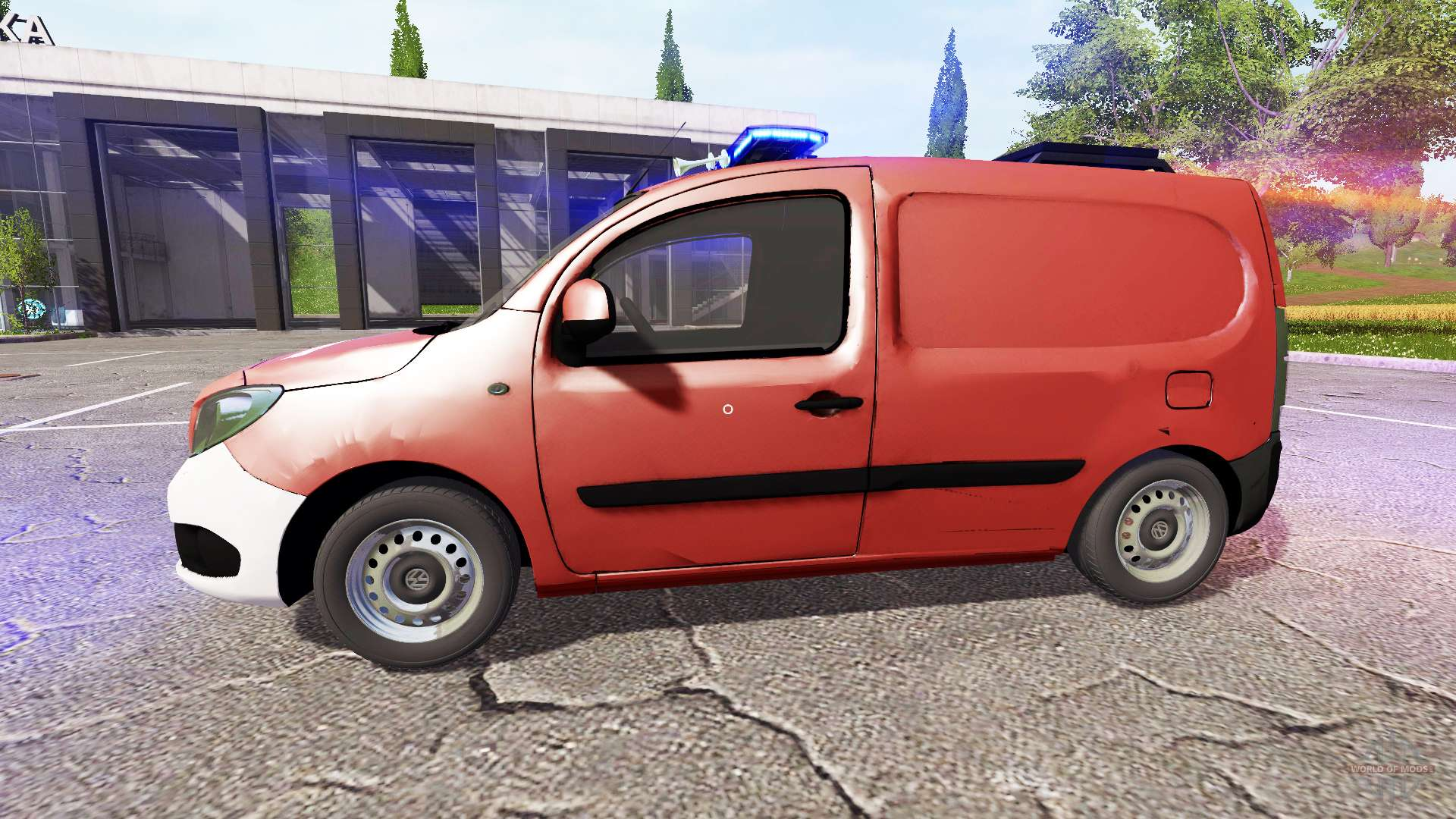 mercedes benz citan kastenwagen w415 for farming. Black Bedroom Furniture Sets. Home Design Ideas