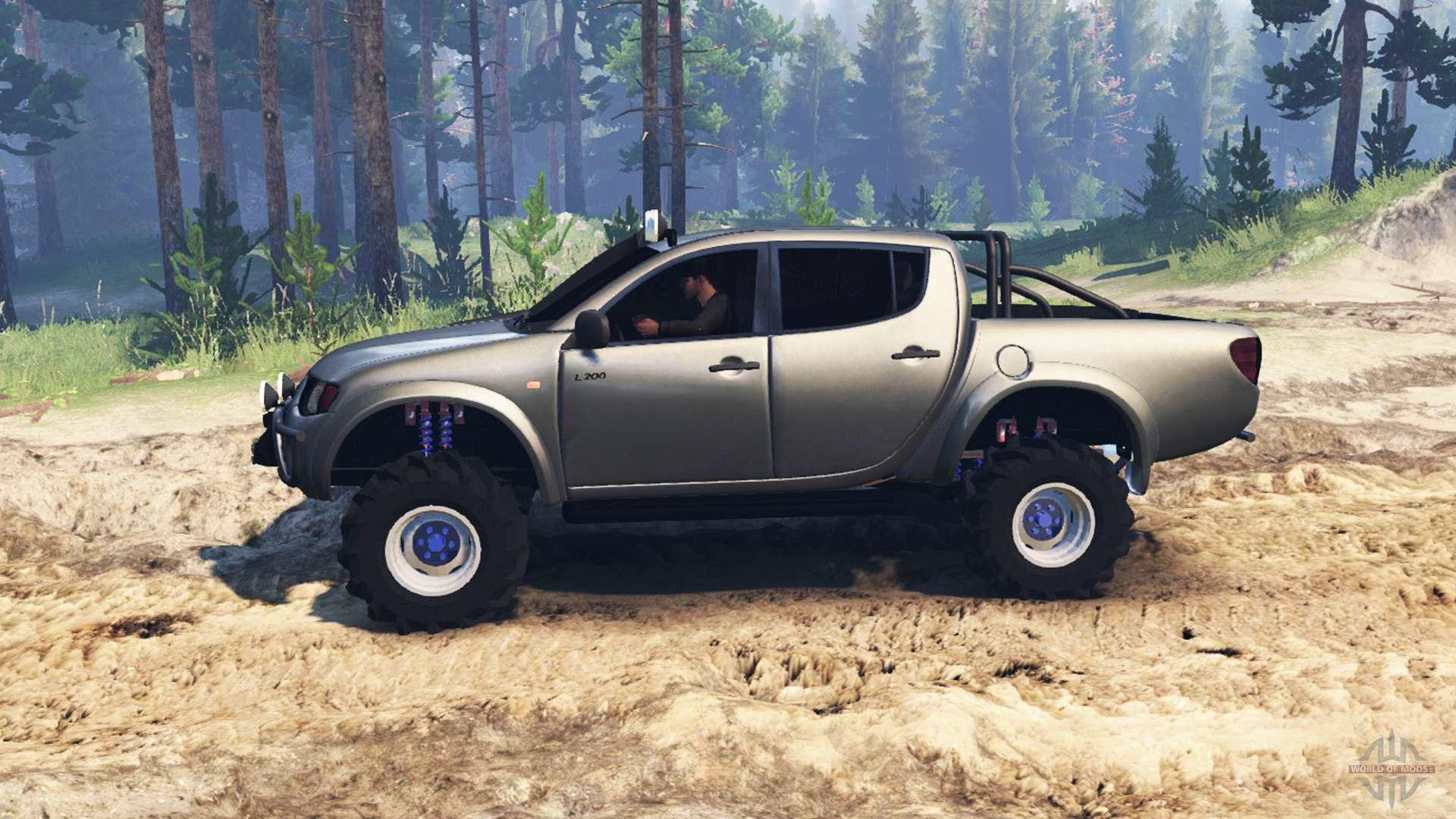 pickup mainvis mitsubishi triton gallery en x trucks motors showroom