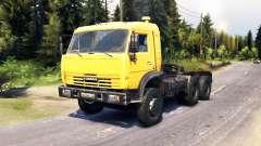 KamAZ 54115 v6.0