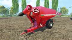 HORSCH Titan 34 UW for Farming Simulator 2015