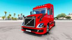 Volvo VNL 630 for American Truck Simulator