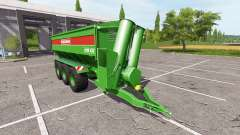 BERGMANN GTW 430 all loaded v1.2 for Farming Simulator 2017