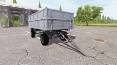 Autosan D47 for Farming Simulator 2017