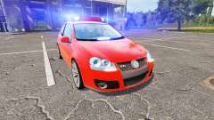 Volkswagen Golf GTI (Typ 1K) for Farming Simulator 2017