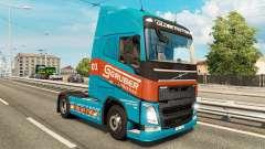 Skins for truck traffic v2.1
