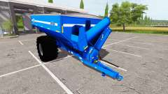 Kinze 850 for Farming Simulator 2017