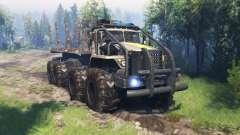 Ural 6614 v4.0
