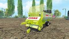 CLAAS Forage 2500 for Farming Simulator 2015