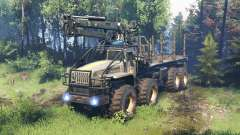 Ural 6614 v5.0