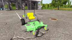 John Deere Z777 for Farming Simulator 2017