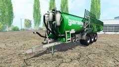Kotte Garant VTR v1.53 for Farming Simulator 2015