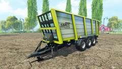 Kaweco PullBox 9700H for Farming Simulator 2015