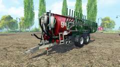 Kotte Garant VTL v2.6 for Farming Simulator 2015