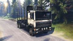 Volvo FL v5.0 for Spin Tires