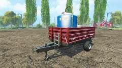 BRANTNER E 8041 seeds