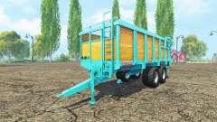 Crosetto Marene for Farming Simulator 2015