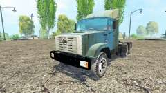 ZIL 13305А for Farming Simulator 2015