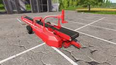 Grimme SL 80-22 Quantum for Farming Simulator 2017