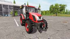 Zetor Major 80 Turbo for Farming Simulator 2017