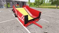 Grimme RH 24-60 for Farming Simulator 2017