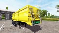 Krampe SB 30-60 high-capacity
