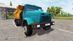 KrAZ 6510